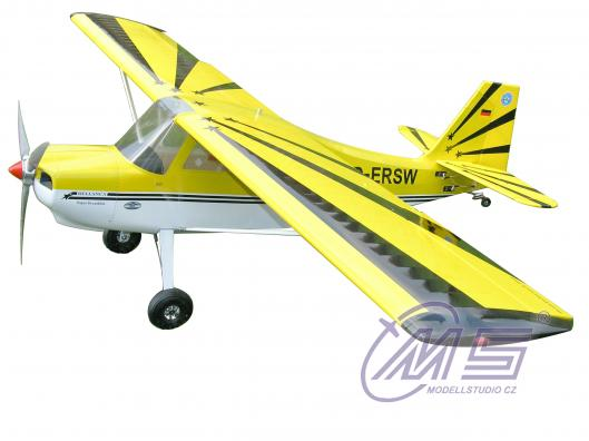Bellanca Super Decathlon ARC